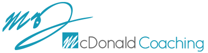 McDonald Coaching Logo
